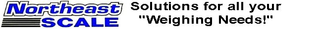 Precision Weighing / Heavy Capacity Scales / Industrial Weighing Equipment